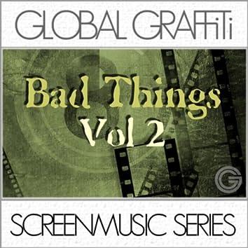 Screenmusic Series: Bad Things Vol. 2