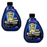 Raid Max Bug Barrier Pesticide Refill, 30 OZ (Pack - 2)