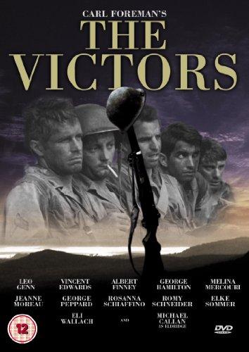 The Victors [DVD]