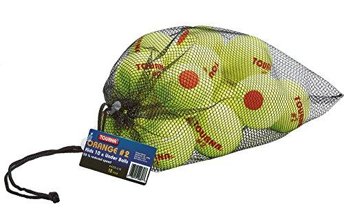 Pelotas De Tenis Usadas  marca Tourna
