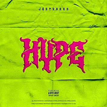HYPE (feat. Snepper)