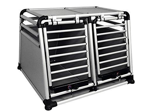 Nobby Aluminium Carbox doppelt