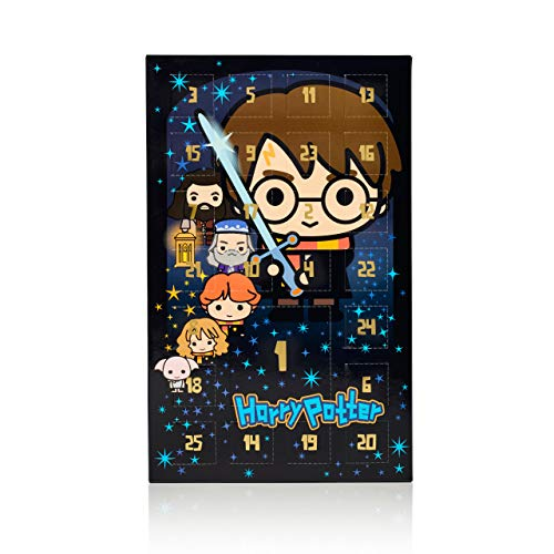 Harry Potter JUNIOR Adventskalender 2019