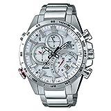 [カシオ] 腕時計 エディフィス スマートフォンリンク EQB-501XD-7AJF メンズ シルバー