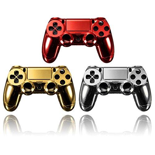 ps4 controller goud mediamarkt