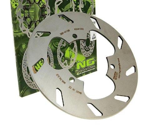 Bremsscheibe NG für Rieju RR50 Sport, RS 1 50