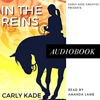 In the Reins: In the Reins Series, Book 1 audiobook cover art