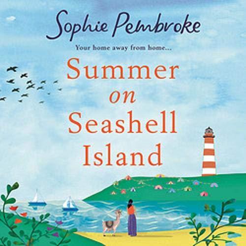 Summer on Seashell Island cover art