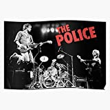 WolfTacticalusa The Tour Band Sting Police Live Music Album
