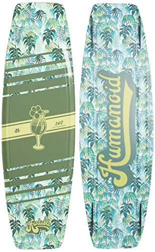Humanoid Wakeboards 2015 Huxtable Wakeboard, 138cm