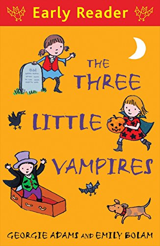 The Three Little Vampires (Early Reader) (English Edition)