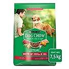 Dog Chow Comida para Perros Adultos Medianos y Grandes con Extralife 7.5kg