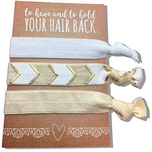 10 best bridesmaid hair ties 6 pack for 2020