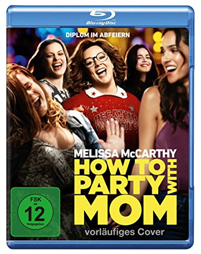 Price comparison product image How to Party with Mom