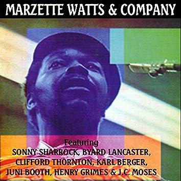 Marzette Watts & Company