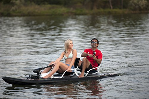 Waterblade Motorized Electric SUP (Camouflage)