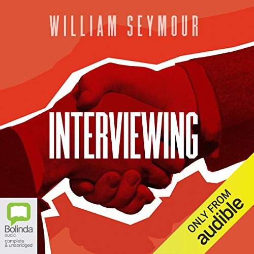 Interviewing cover art