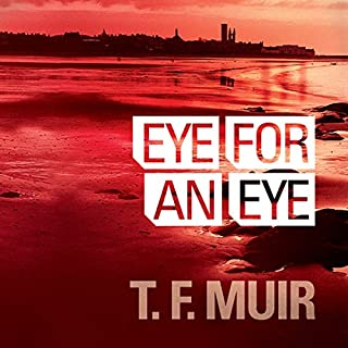 Eye For An Eye cover art