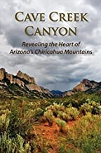 friends of cave creek canyon
