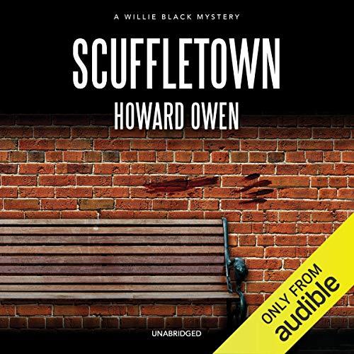 Scuffletown cover art