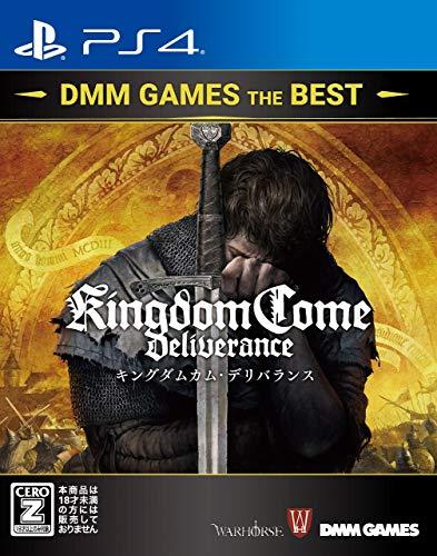 キングダムカム・デリバランス DMM GAMES THE BEST【Amazon.co.jp限定】オリジナル壁紙 配信 - PS4 【CEROレーティング「Z」】