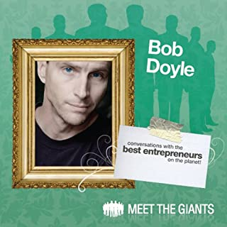 Bob Doyle - The REAL Law of Attraction audiobook cover art