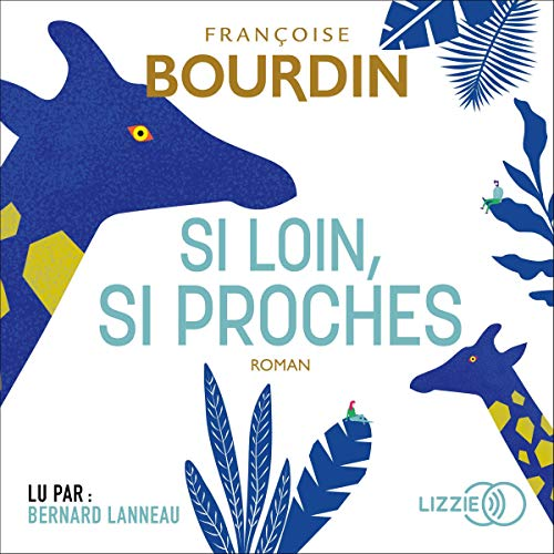 Si loin si proches  By  cover art