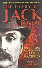 The Diary of Jack the Ripper by Shirley Harrison (1-Apr-2010) Paperback