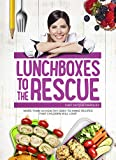 Lunchboxes to the Rescue
