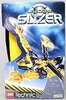 LEGO (レゴ)8504 Technic (テクニック)JUDGE SLIZER ブロック おもちゃ