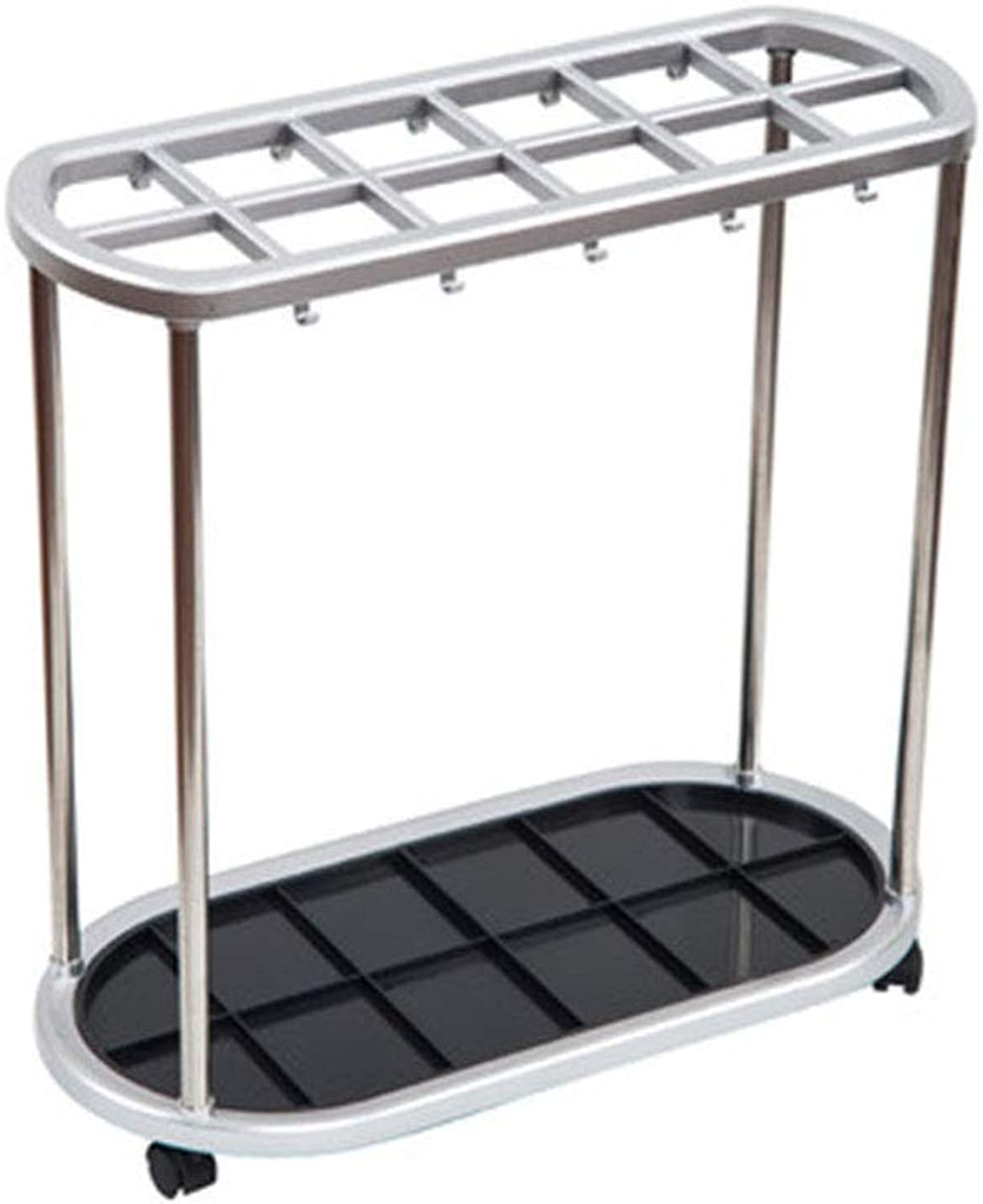 Umbrella Storage Rack 6 Holes 12 Holes 21 Holes Umbrella Stand Umbrella Bucket Folding Umbrella Straight Umbrella Umbrella Stand