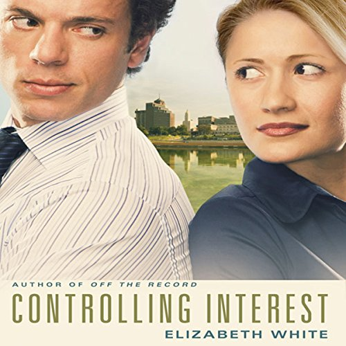 Controlling Interest audiobook cover art