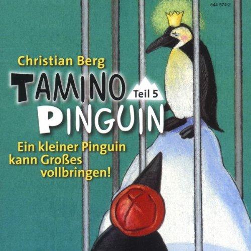 Tamino Pinguin 5