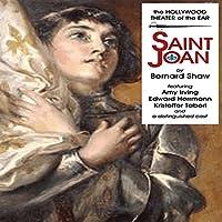 Saint Joan audio book