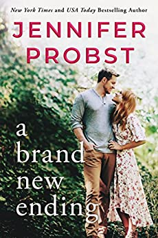 A Brand New Ending (Stay Book 2) by [Jennifer Probst]