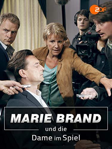 Marie Brand und die Dame im Spiel