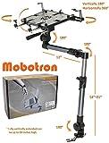 Mobotron MS-526 Heavy-duty Car VAN SUV iPad Laptop Mount Stand Holder