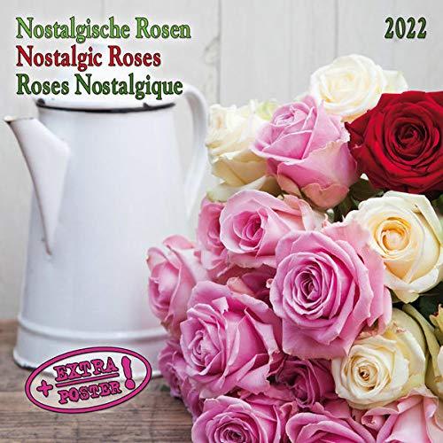 Nostalgic Roses/Nostalgische Rosen 2022:...