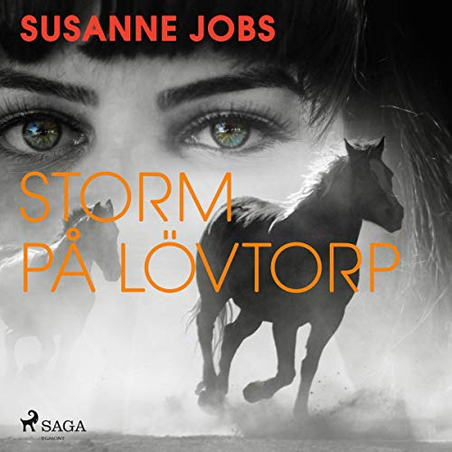 Storm på Lövtorp cover art