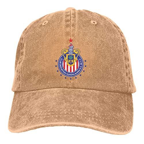 newbilly Sombrero Casual Unisex Ajustable del Sombrero del Camionero del Sombrero de béisbol del Vaquero de...