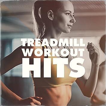 Treadmill Workout Hits