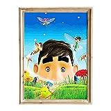 FANART369 Pixies Poster A3 Größe Filmposter Original