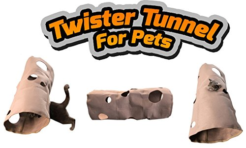 Mindscope Twister Tunnel...
