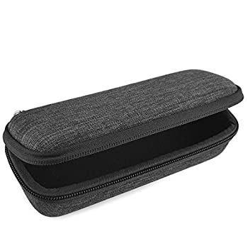 Geekria Hard Shell Case for Anker SoundCore Bluetooth Speaker 2  Model A3102 A3102011  Anker Soundcore Motion B Anker Sound Core Protective Travel Carrying Bag with Space for Charger Cable