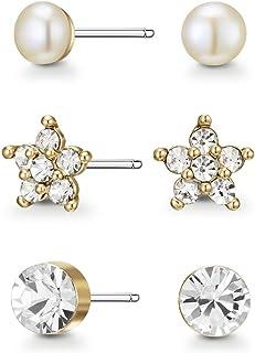 Mestige Earrings for Women, MSER3947