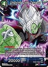 Dragon Ball Super TCG - Undying Link Zamasu - EX03-11 - EX - Ultimate Box
