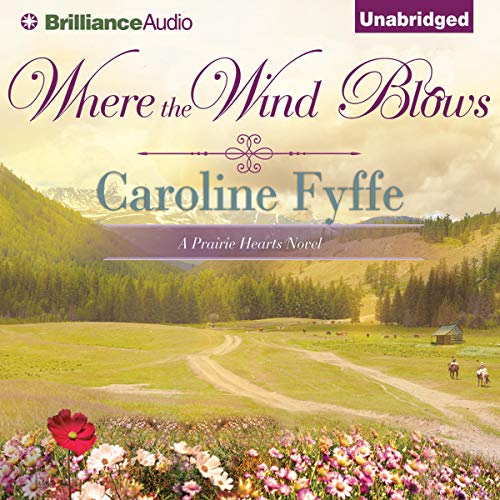 Where the Wind Blows cover art