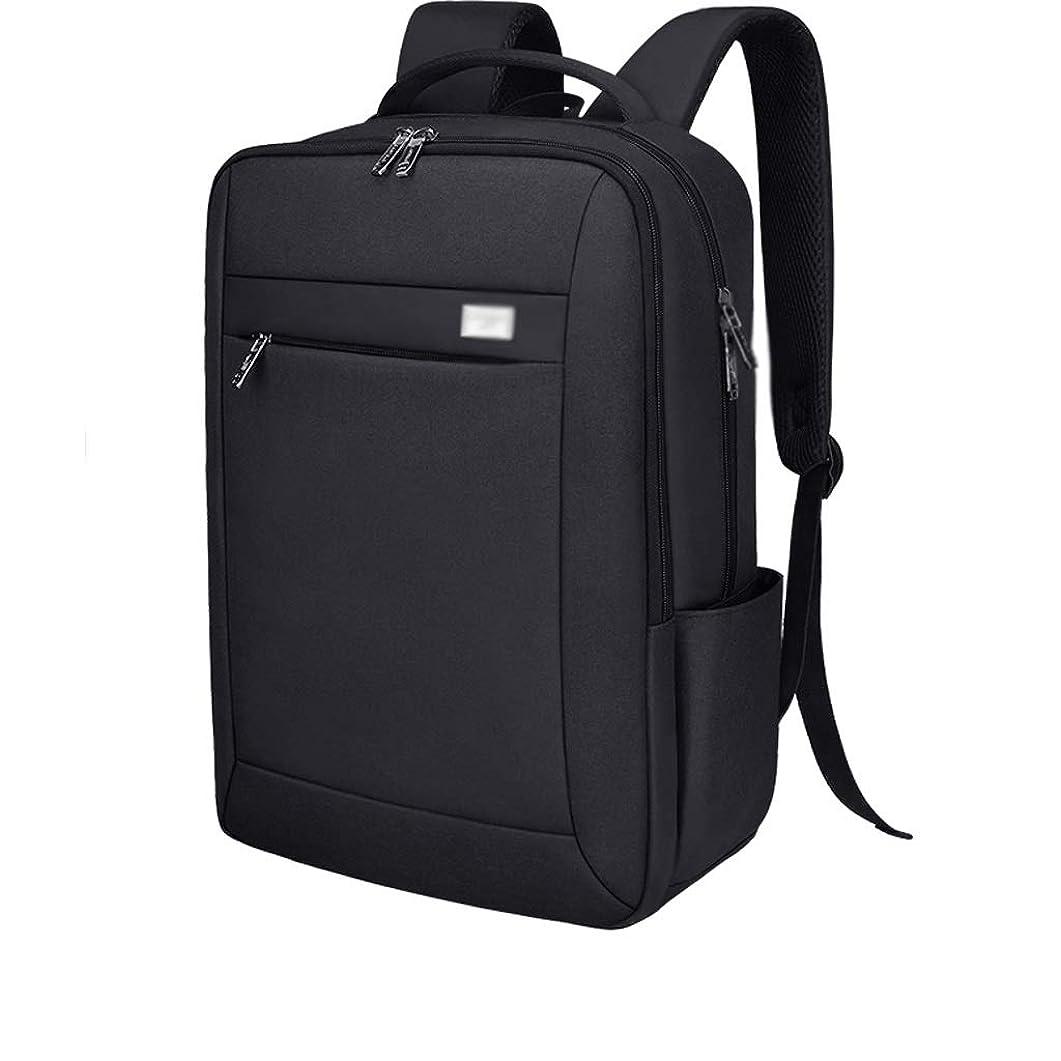 場所のれん危険にさらされているスクールバックパック バックパックビジネス男性と女性のトラベルバッグ中学生バッグの韓国語版 ボーイガールズスクールバッグ (Color : A)