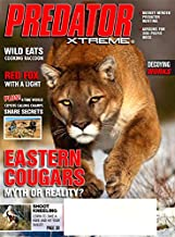 PREDATOR XTREME Magazine April 2017 EASTERN COUGARS, Coyote Calling, Decoying