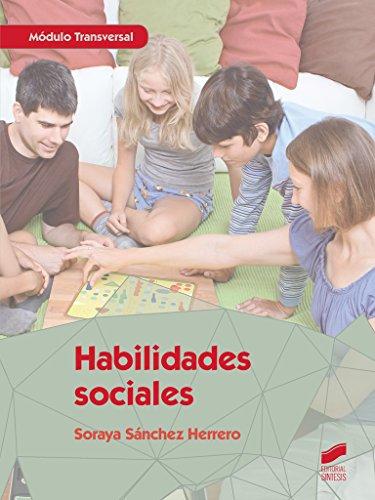 Habilidades sociales: 37 (Servicios Socioculturales y a la comunidad)